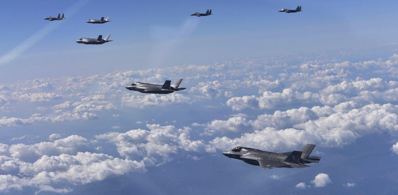 Στον «χορό» των F-35 η Ελλάδα - Ανοικτό το ενδεχόμενο να αποκτηθούν