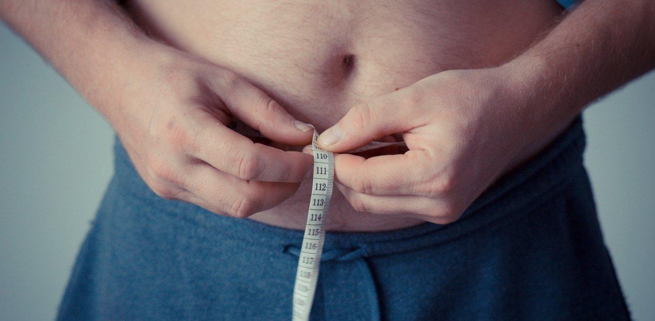 Η παχυσαρκία αυξάνει τον κίνδυνο για τέσσερις μορφές καρκίνου