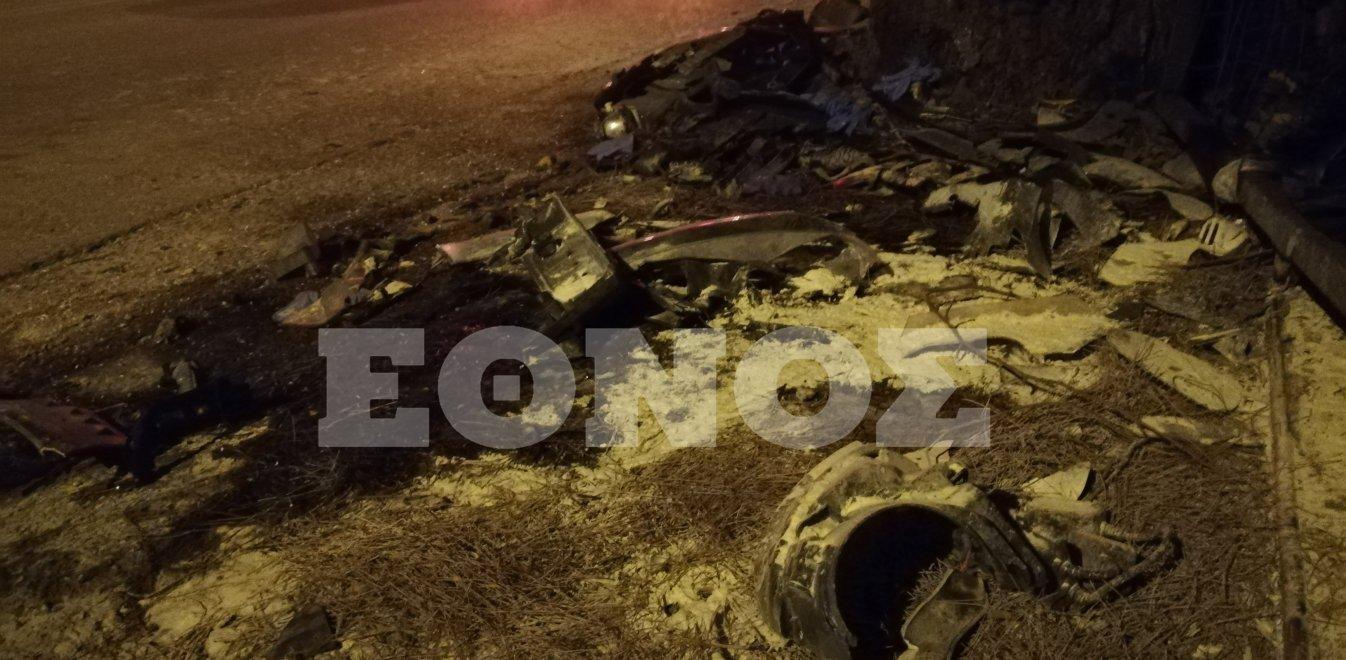 Συγκλονίζει μαρτυρία στο OPEN: «Ο Αλέξανδρος Ζαχαριάς σκοτώθηκε για να μας σώσει»