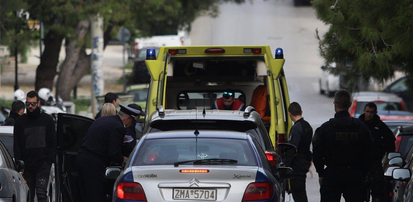 Το τραγικό παιχνίδι της μοίρας: Πατέρας και γιος Ζαχαριά θύματα τροχαίου το 2014