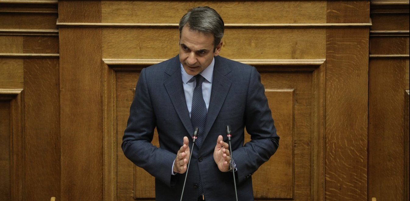 Mitsotakis: 'Putting an end to shamefully long EOPYY pharmacy queues'
