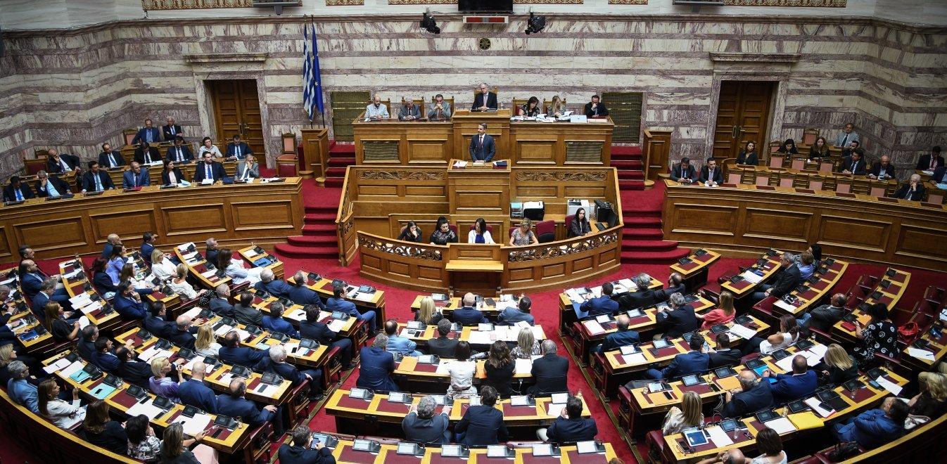 ΣΥΡΙΖΑ: Μαχητική αντιπολίτευση και μετωπική σύγκρουση για ΕΥΠ