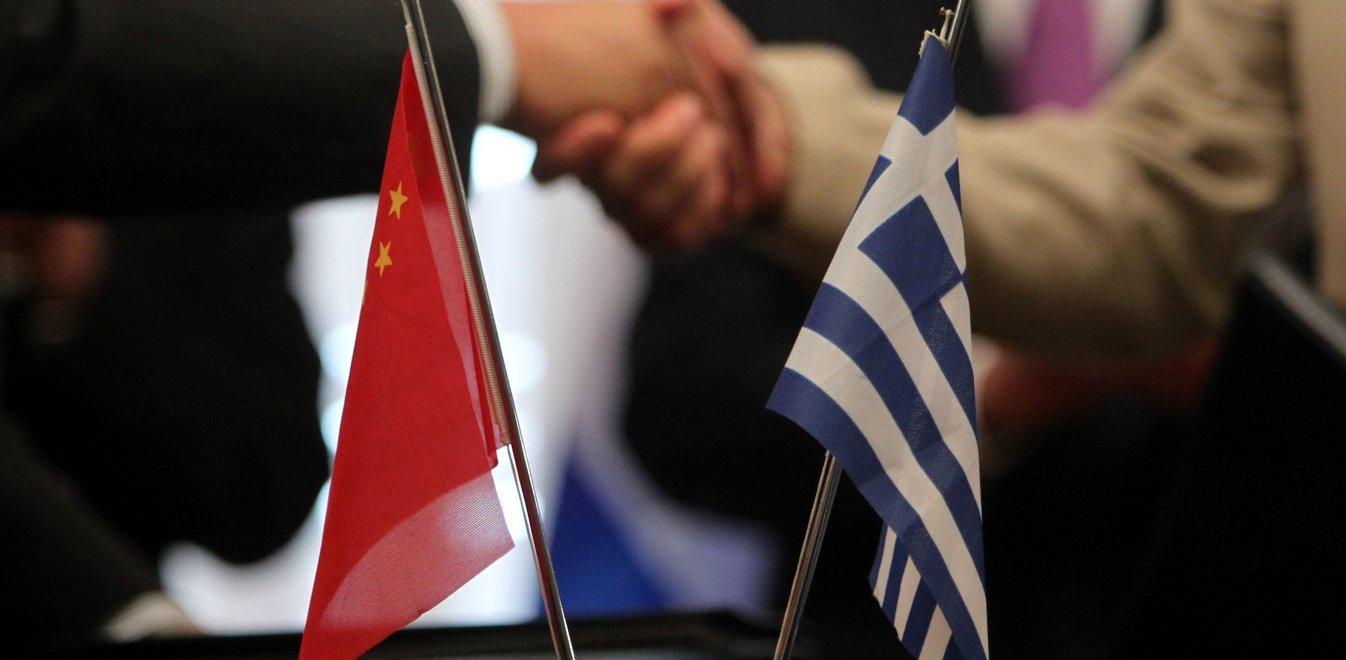 Τα κινεζικά ΜΜΕ για την επίσκεψη Σι Τζινπίνγκ: Η σχέση Ελλάδας-Κίνας «παράδειγμα για την Ευρώπη»