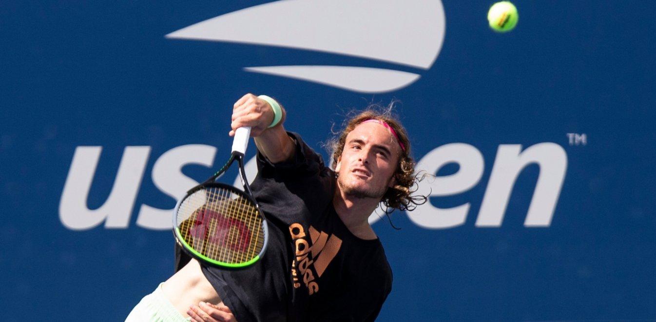 Pro παίκτες τένις που χρονολογούνται