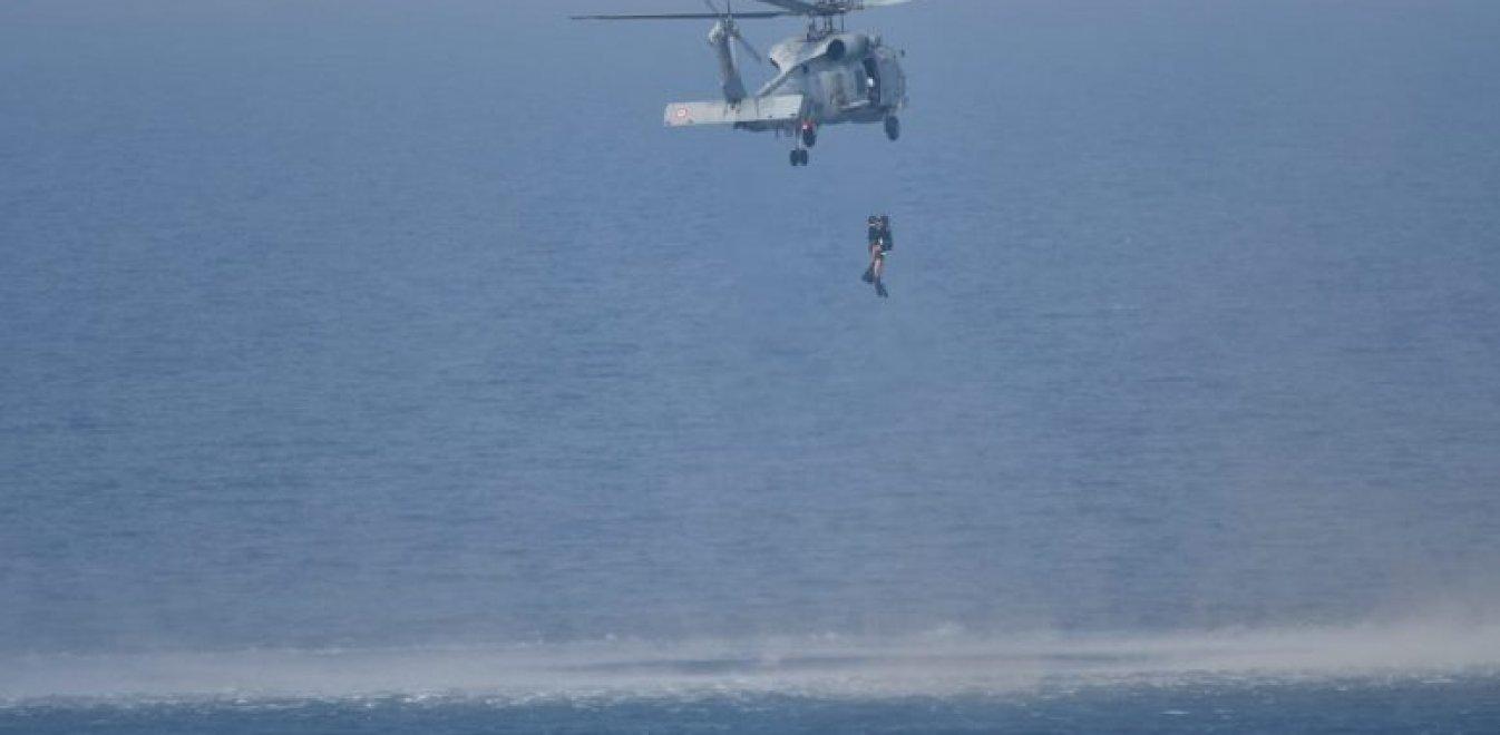 Η Ελλάδα ετοιμάζει προληπτική αποστολή πολεμικών πλοίων αν κλιμακώσει η Άγκυρα