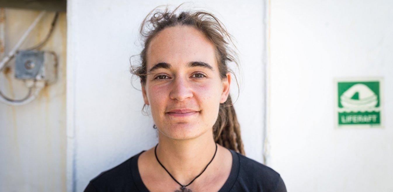 Η Γερμανίδα πλοίαρχος Κάρολα Ρακέτε θα ξαναπήγαινε να σώσει ζωές (vid)