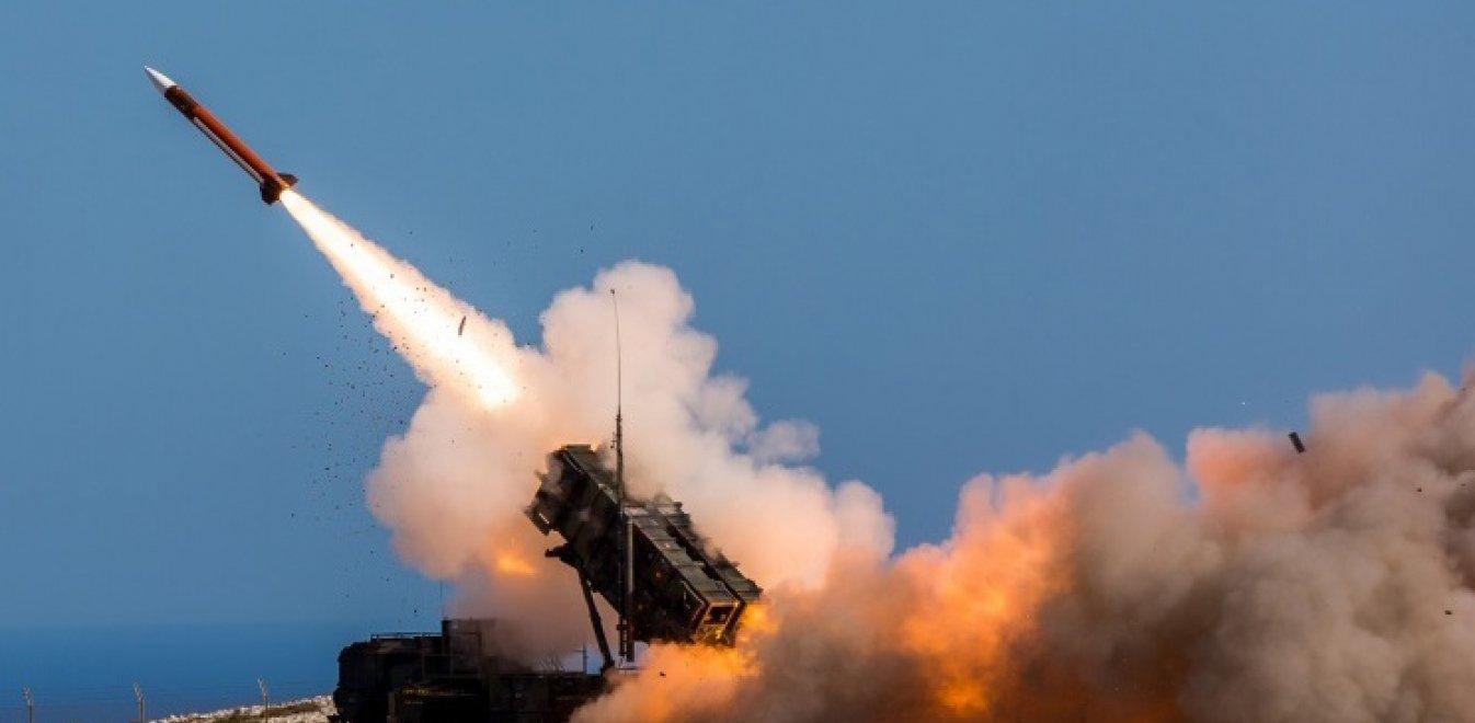 Bloomberg: Η Τουρκία ζήτησε από τις ΗΠΑ πυραύλους Patriot για τη Συρία
