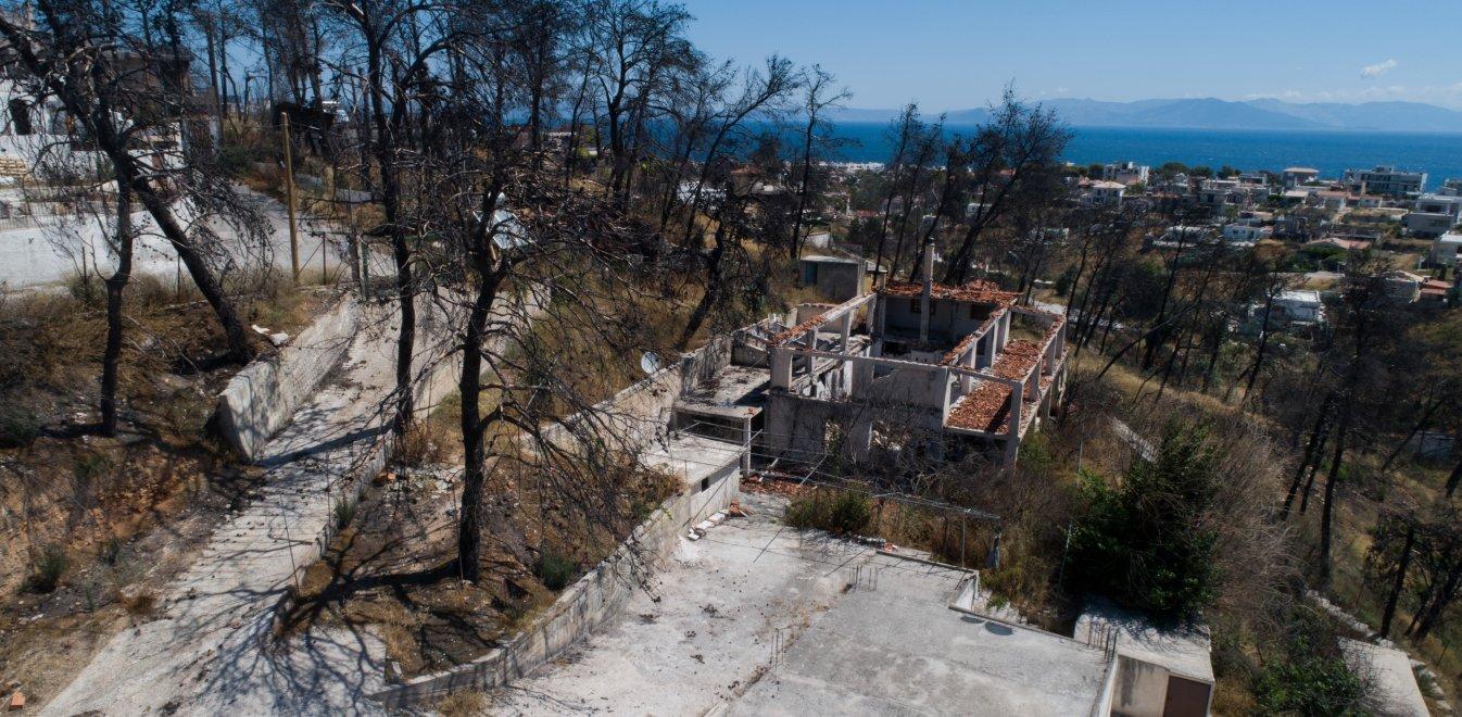 «Ντου» της ΕΛ.ΑΣ. στην Πυροσβεστική για απόκρυψη στοιχείων από την τραγωδία στο Μάτι!