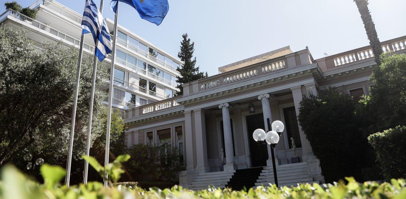 ΣΥΡΙΖΑ: Με την κυβέρνηση της ΝΔ η αυτογελοιοποίηση δεν έχει όρια