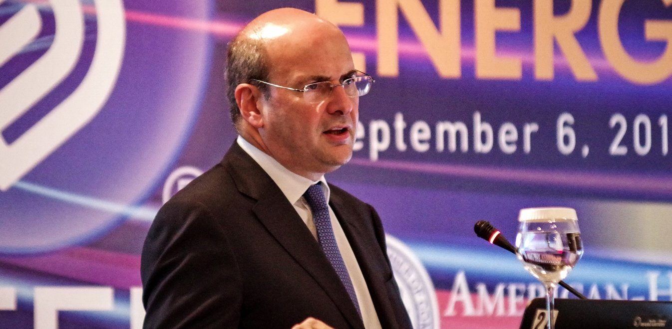PPC collapse averted as a result of government measures, Hatzidakis says