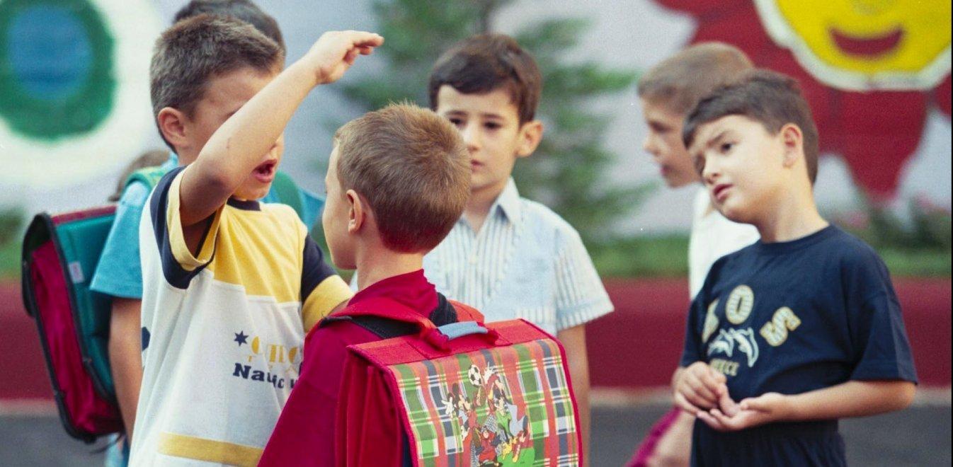Περιφέρεια Αττικής: Ξεκινούν υγειονομικοί έλεγχοι σε σχολεία και βρεφονηπιακούς σταθμούς