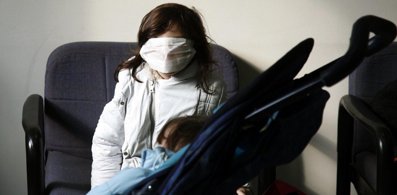 Η γρίπη προ των πυλών: Εμβολιαστείτε, λένε οι επιστήμονες