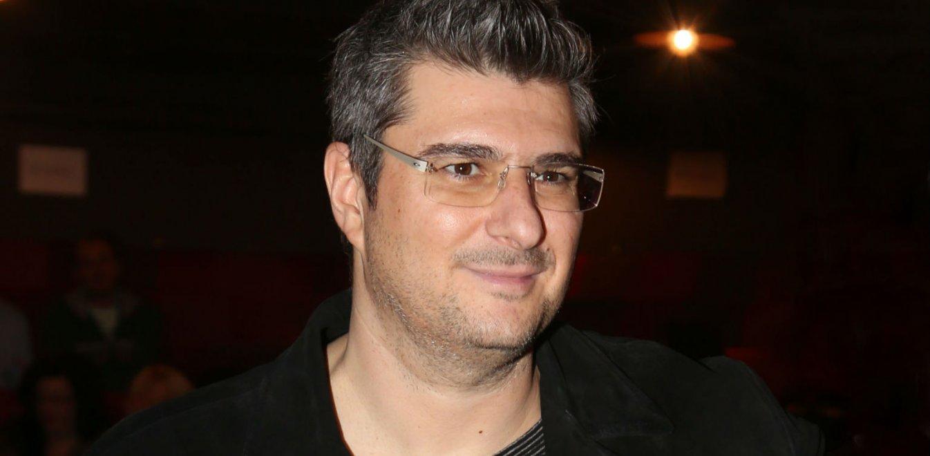 Νίκος Μωραΐτης αποκλειστικά στο ethnos.gr: «Ο ΑΝΤ1 υπέκυψε σε ακροδεξιά  τρολ και πολιτικές πιέσεις» | Έθνος
