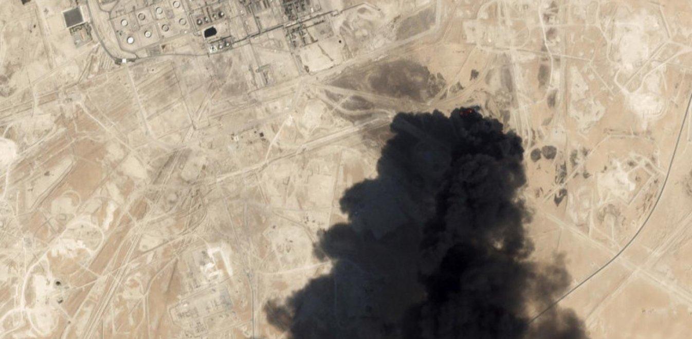 Πετρέλαιο: Στα ύψη η τιμή του - Τι αλλάζει μετά τις επιθέσεις στη Σαουδική Αραβία