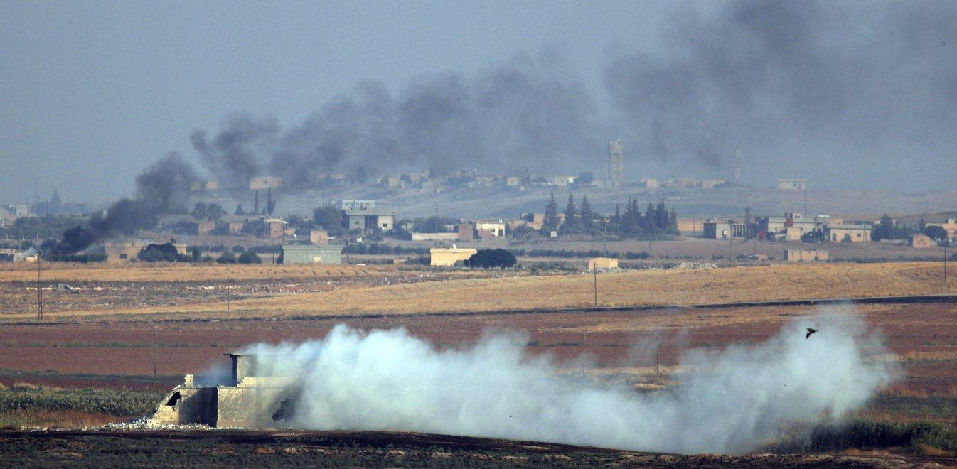 Συρία: Πώς πάρθηκε η απόφαση Ερντογάν για τη μεγαλύτερη επιχείρηση μετά το '74