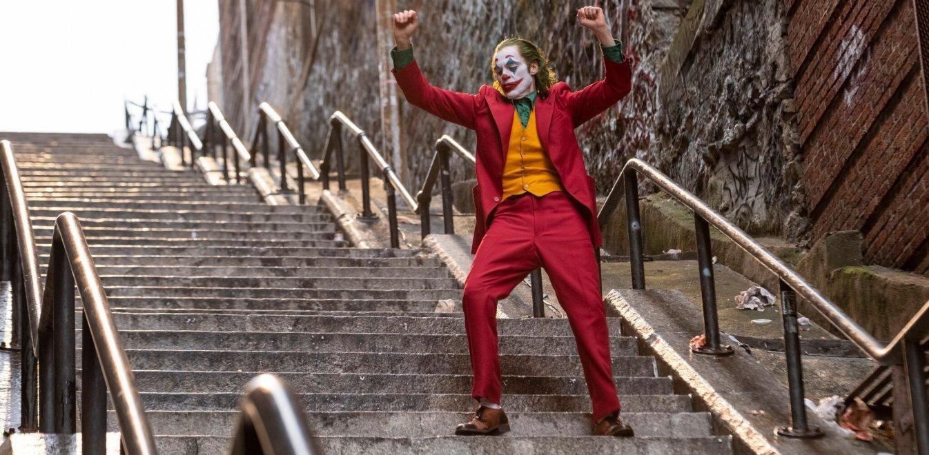 Joker - ΑΕΛΛΩ: Σουρεαλισμός κατάλληλος για όλες τις ηλικίες