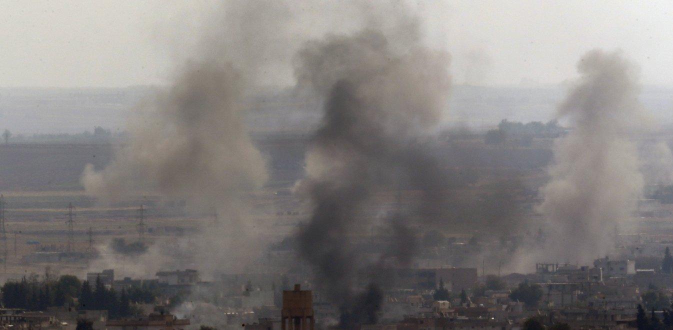 Πόλεμος στη Συρία: Τα Ηνωμένα Έθνη ερευνούν καταγγελίες για χημικά όπλα
