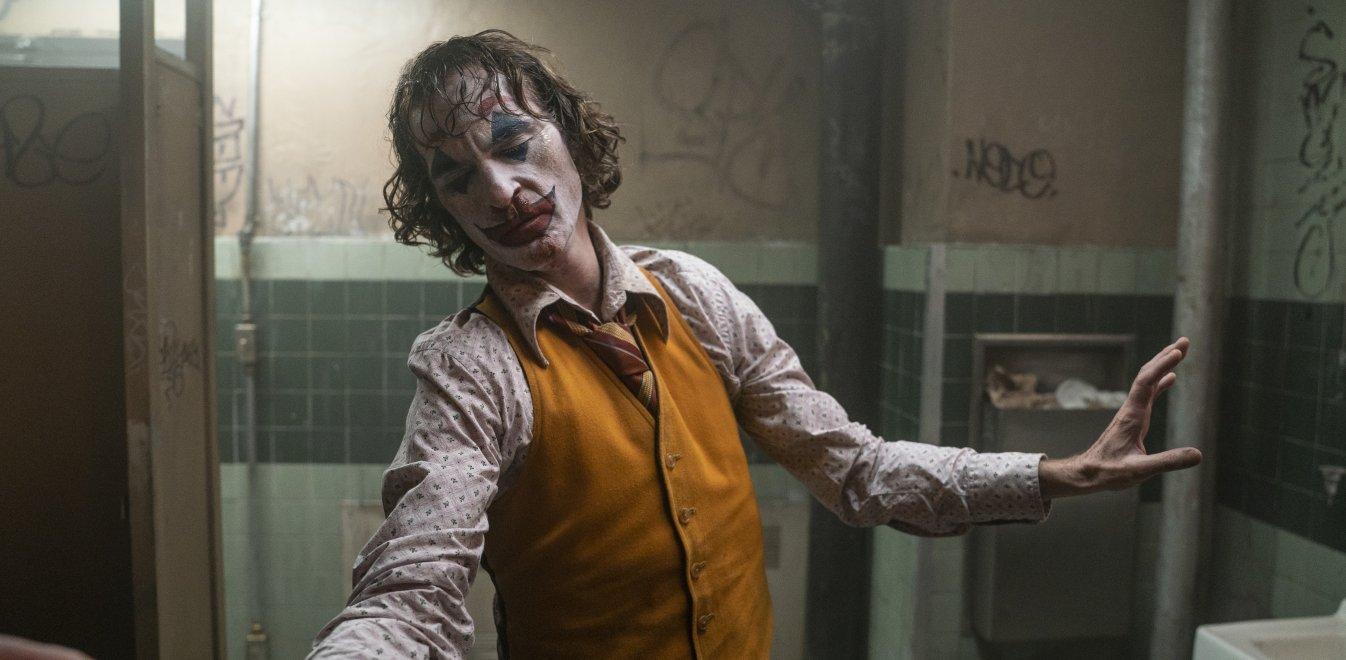 Χοακίν Φίνιξ: Η μάχη μου με τον Joker