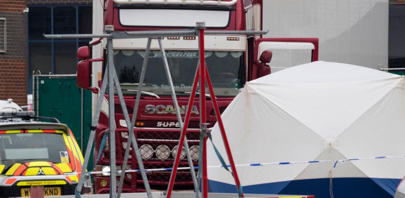 Θρίλερ στο Έσεξ: Τα πιο πιθανά σενάρια για τα 39 πτώματα σε φορτηγό