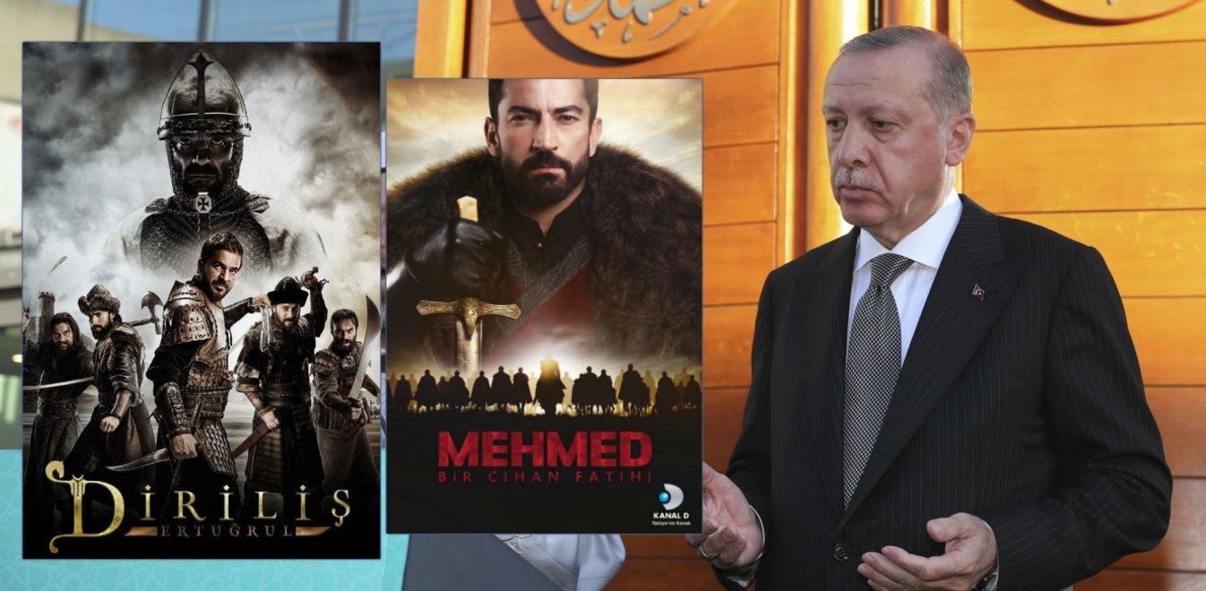 Γιατί η ήπια ισχύς της Τουρκίας είναι πιο «επικίνδυνη» από τα όπλα