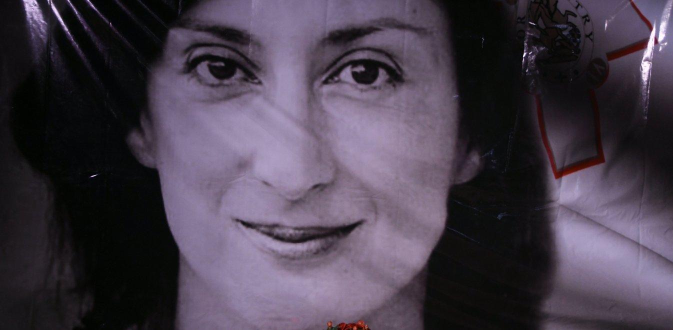 Μάλτα: Συνελήφθη γνωστός επιχειρηματίας για τη δολοφονία Γκαλιζία