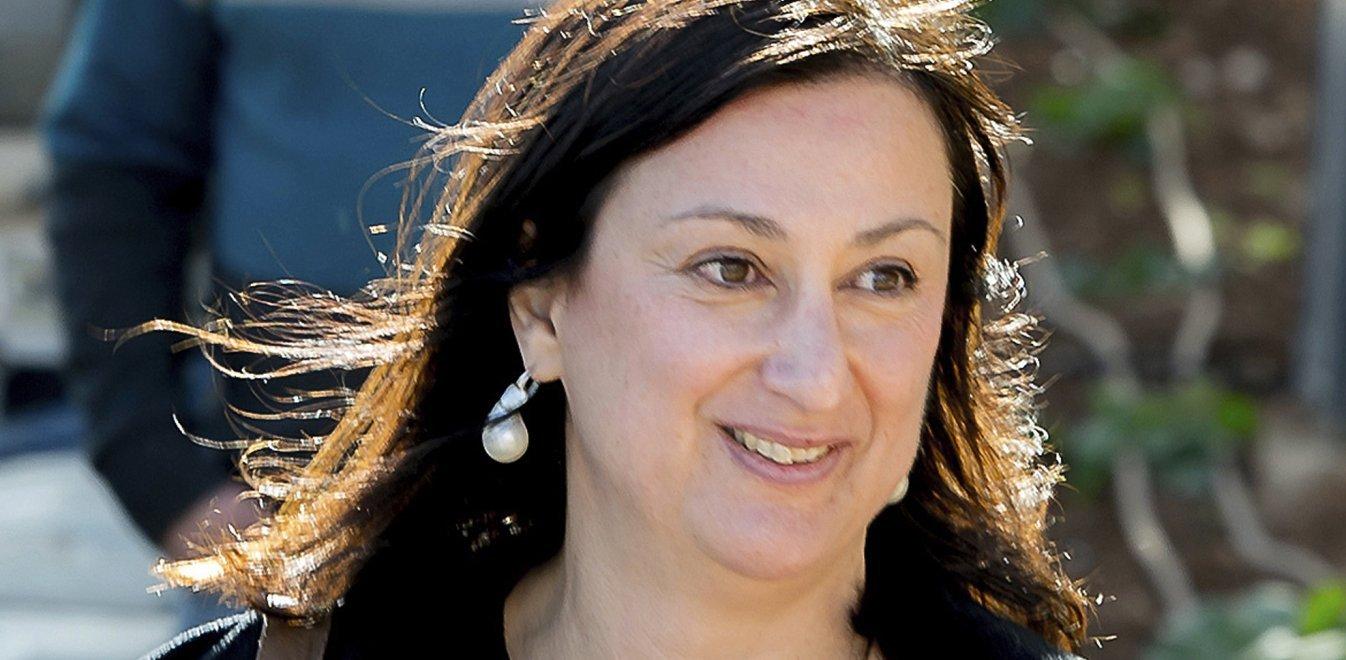 Μάλτα: Ελεύθερος ο ύποπτος για τον φόνο της δημοσιογράφου Καρουάνα Γκαλιζία