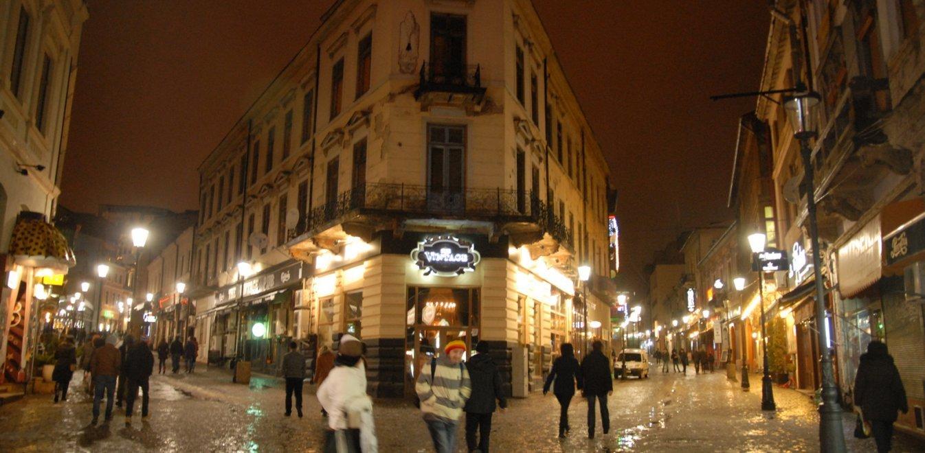 Dating στο Βουκουρέστι