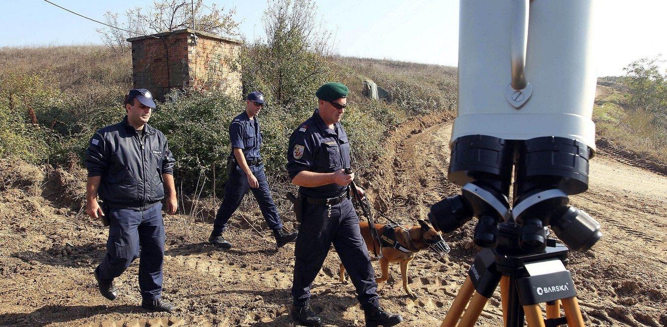 ΕΕ: Νέα μέτρα για τη διαχείριση της μετανάστευσης - Προστασία των συνόρων