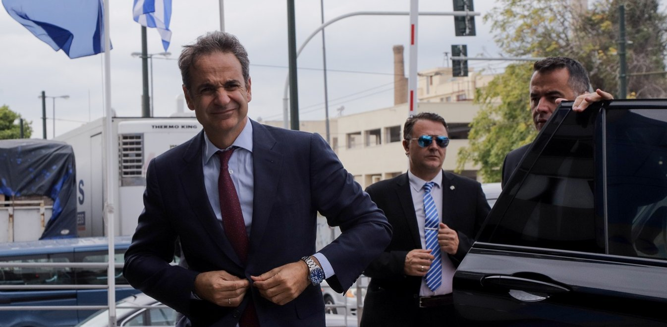 PM Mitsotakis to participate in Thessaloniki Summit 2019