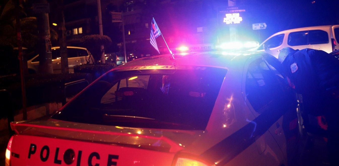 «Ξήλωσαν» τους σκληρούς της νύχτας – Αστυνομικοί στο κύκλωμα
