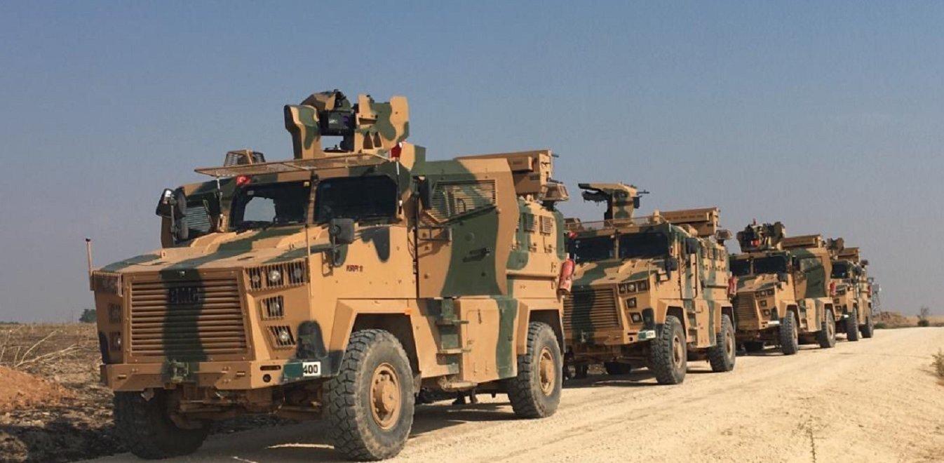 Τρόμος στην Ανατολική Μεσόγειο: Ο «μυστικός στρατός» του Ερντογάν σε Συρία και Λιβύη