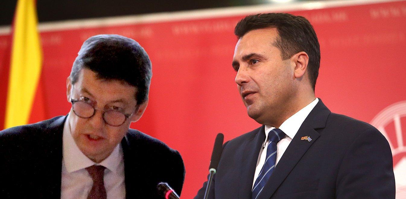 Γάλλος σύμβουλος στο ethnos.gr: Πιθανώς ο Μακρόν να αλλάξει θέση για τη Βόρεια Μακεδονία