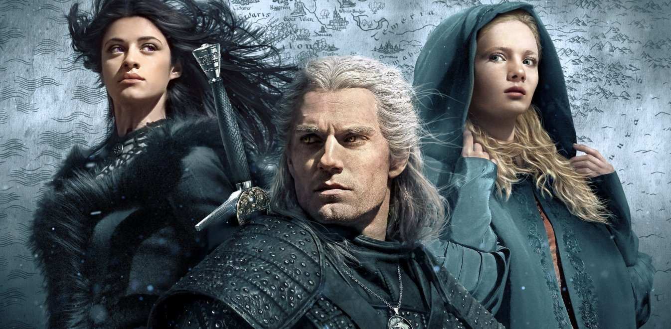 The Witcher - Netflix: Στις 20 Δεκεμβρίου κάνει πρεμιέρα το νέο «Game of thrones» (vid)