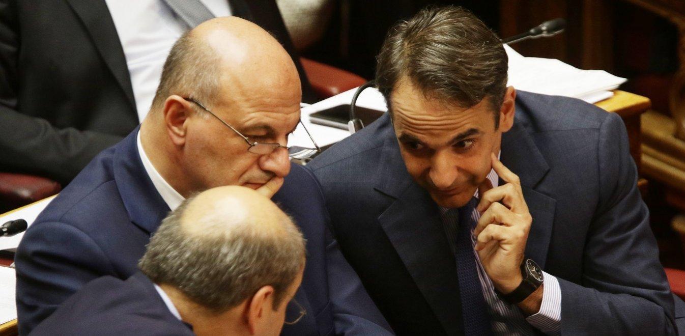Πότε συγκαλείται στην Ελλάδα το Ανώτατο Συμβούλιο Εξωτερικής Πολιτικής