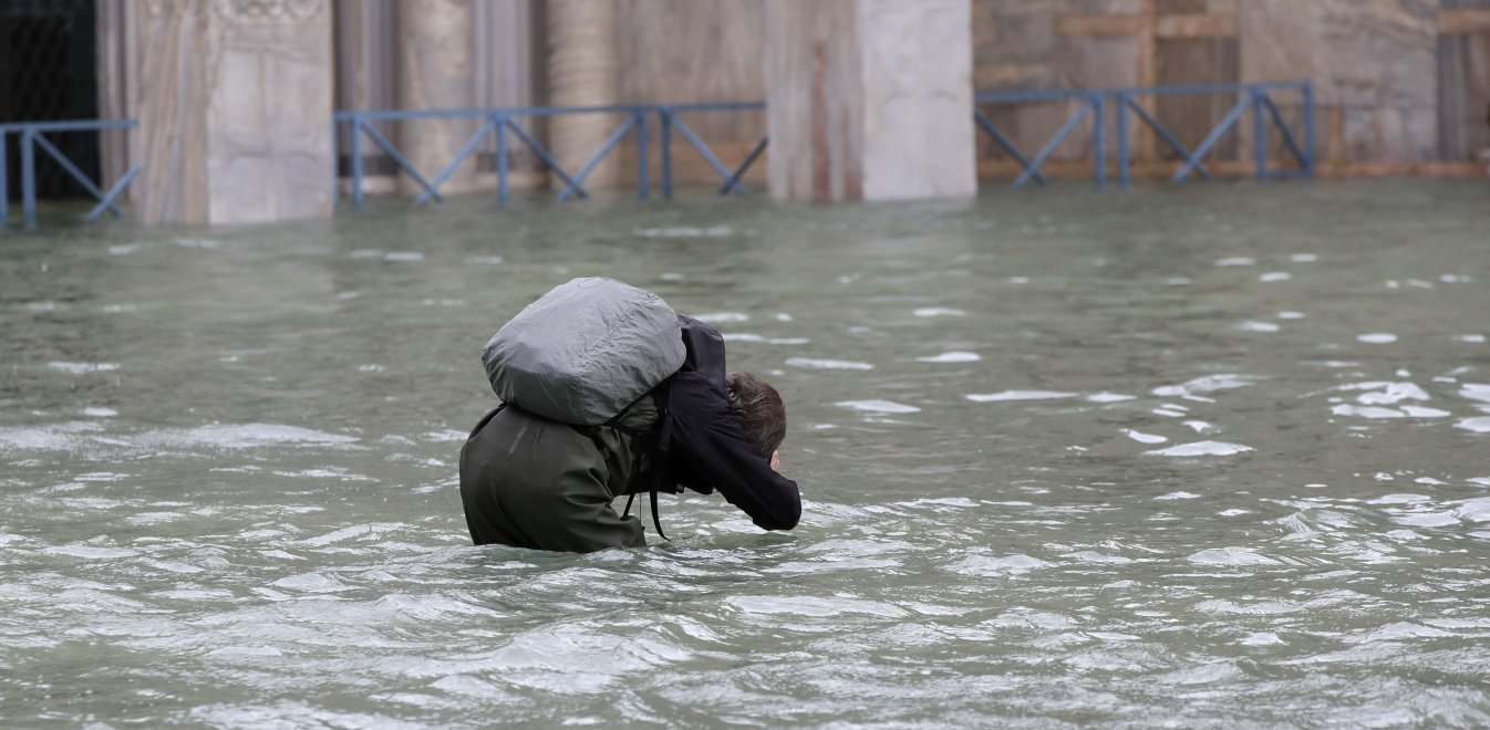 Η κλιματική αλλαγή θα δημιουργεί 50 εκατ. πρόσφυγες κάθε χρόνο