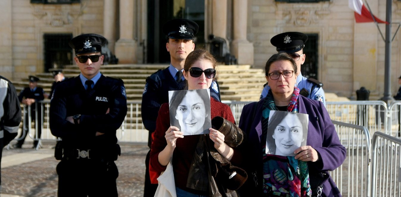 Μάλτα: Ο πιο πλούσιος επιχειρηματίας έδωσε εντολή εκτέλεσης της Γκαλίζια