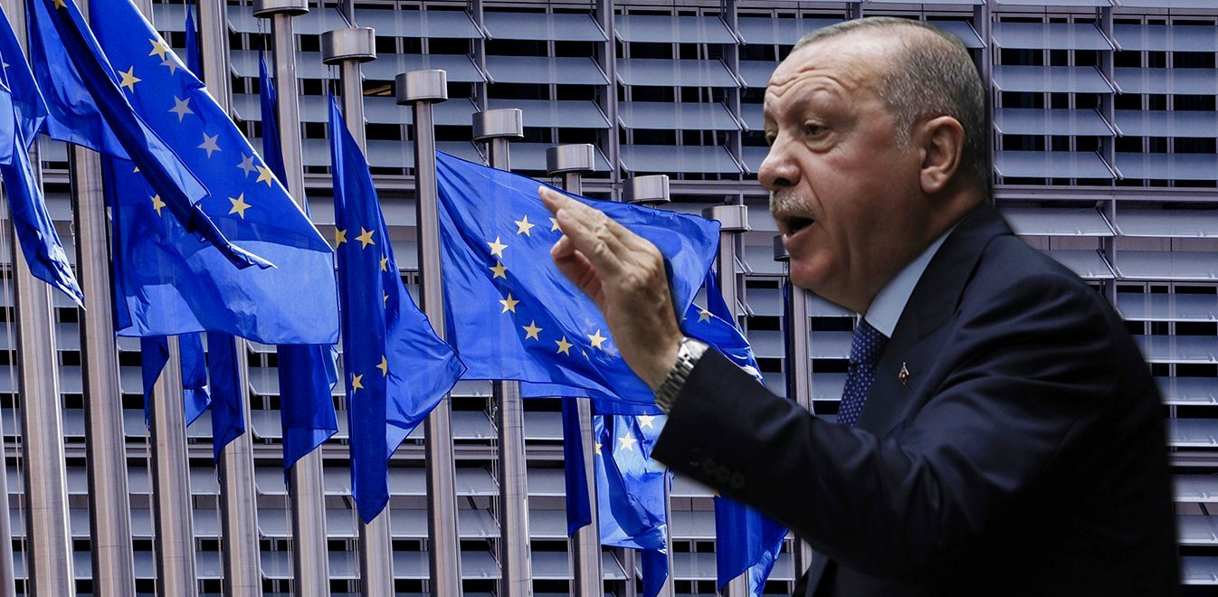Αποτέλεσμα εικόνας για Η Ε.Ε. καταδικάζει το μνημόνιο Τουρκίας – Λιβύης: «Δεν παράγει έννομα αποτελέσματα»