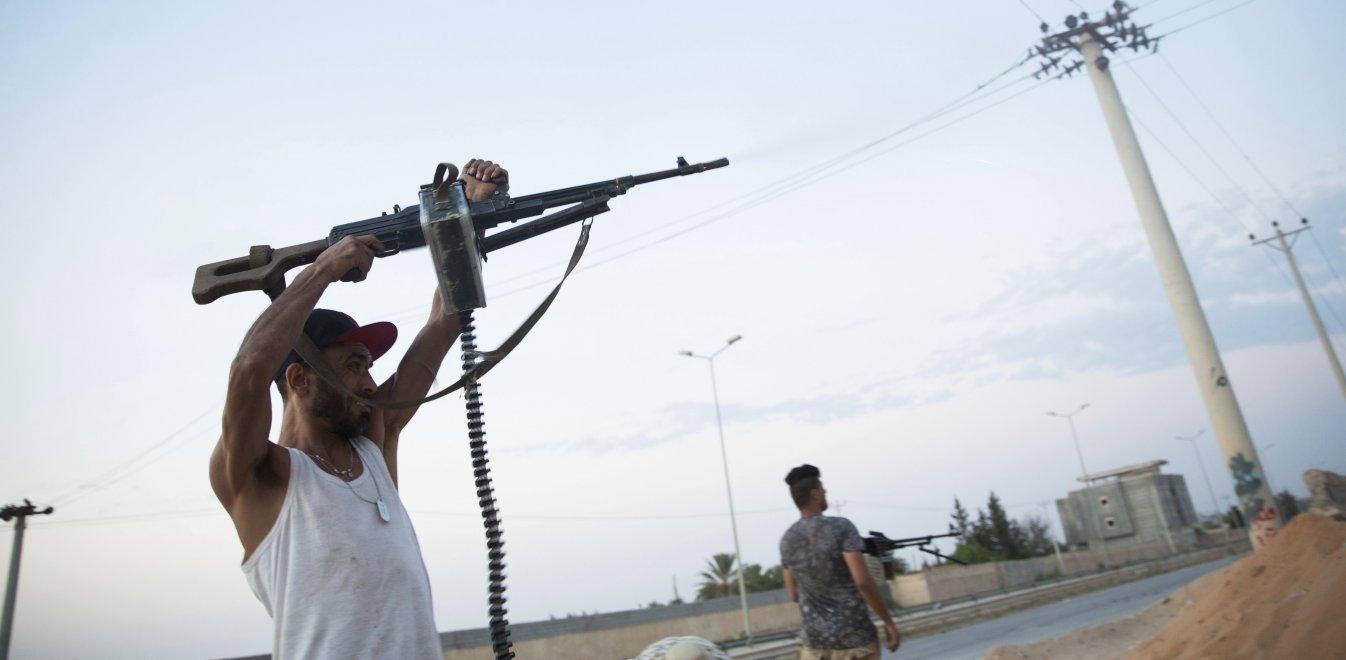 Tέλος η εκεχειρία στη Λιβύη - Ξαναρχίζει ο εμφύλιος πόλεμος