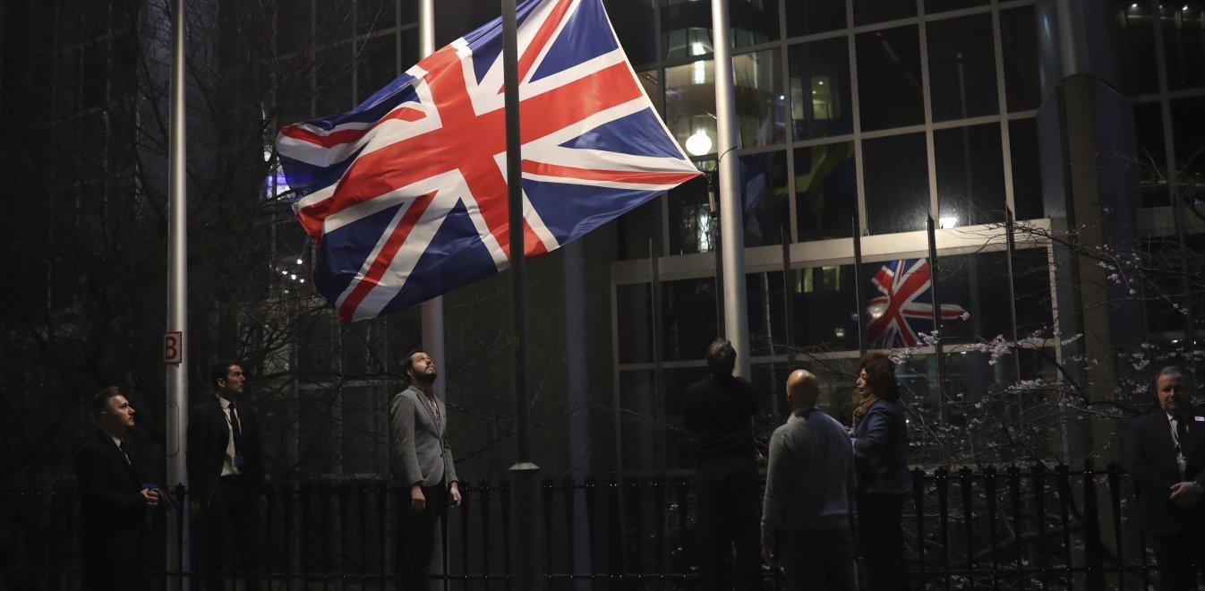 Έφτασε η ώρα του Brexit: Kαι τώρα; - Έξι απαντήσεις για την επόμενη ημέρα