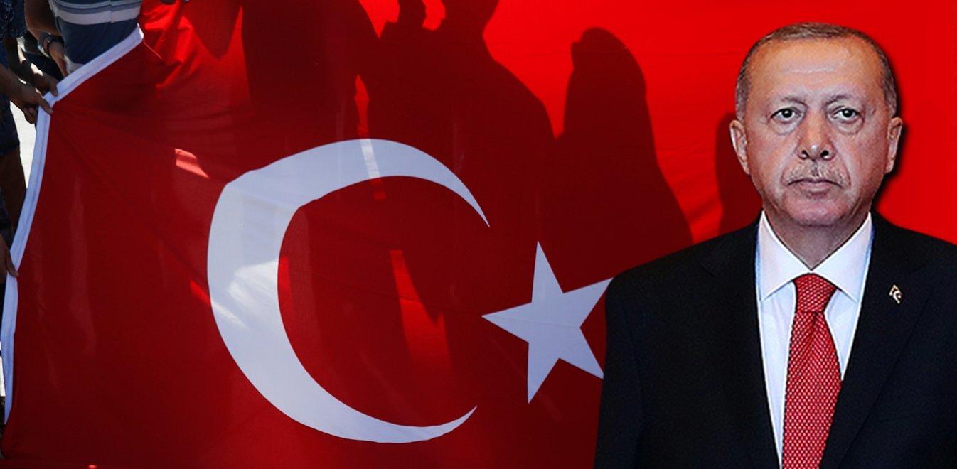 Πρόκληση Ερντογάν: Μην επιτεθείτε στο Oruc Reis, θα πληρώσετε βαρύ τίμημα