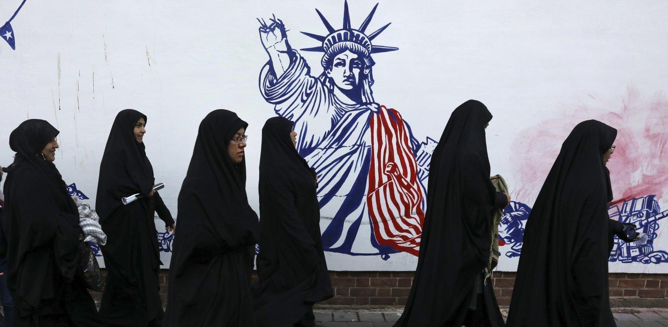 Ανάλυση: Η άμεση απάντηση του Ιράν προδίδει ότι δεν θέλει πόλεμο με τις ΗΠΑ
