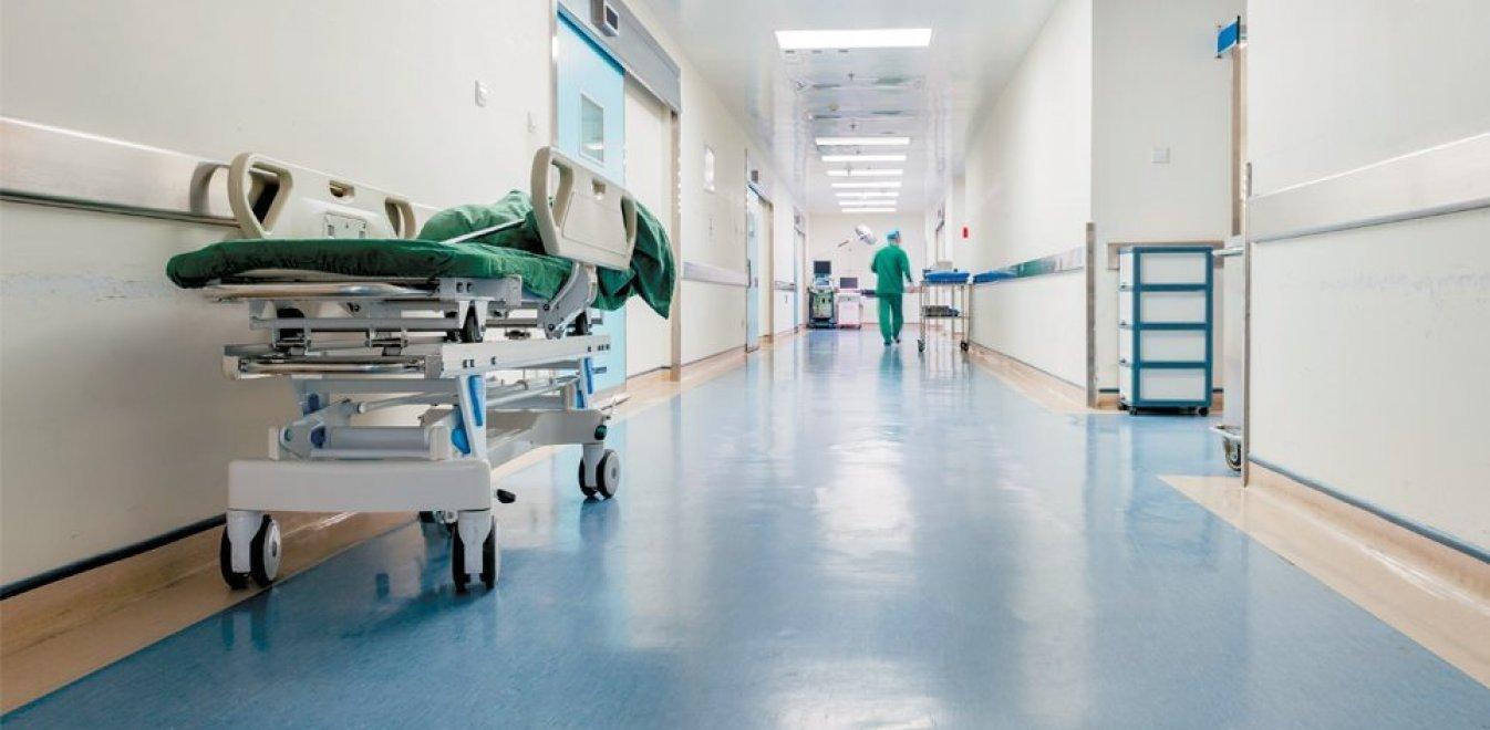 Κίνα: 10 μέρες για να χτίσουν νοσοκομείο - Ελλάδα: Δύο χρόνια για ...