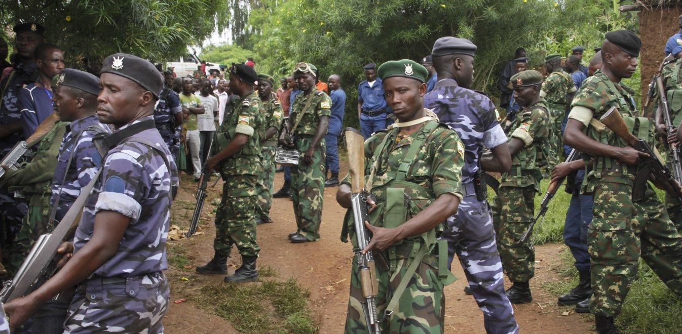 Φρίκη στο Μπουρούντι: Πάνω από 6.000 πτώματα σε έξι ομαδικούς τάφους