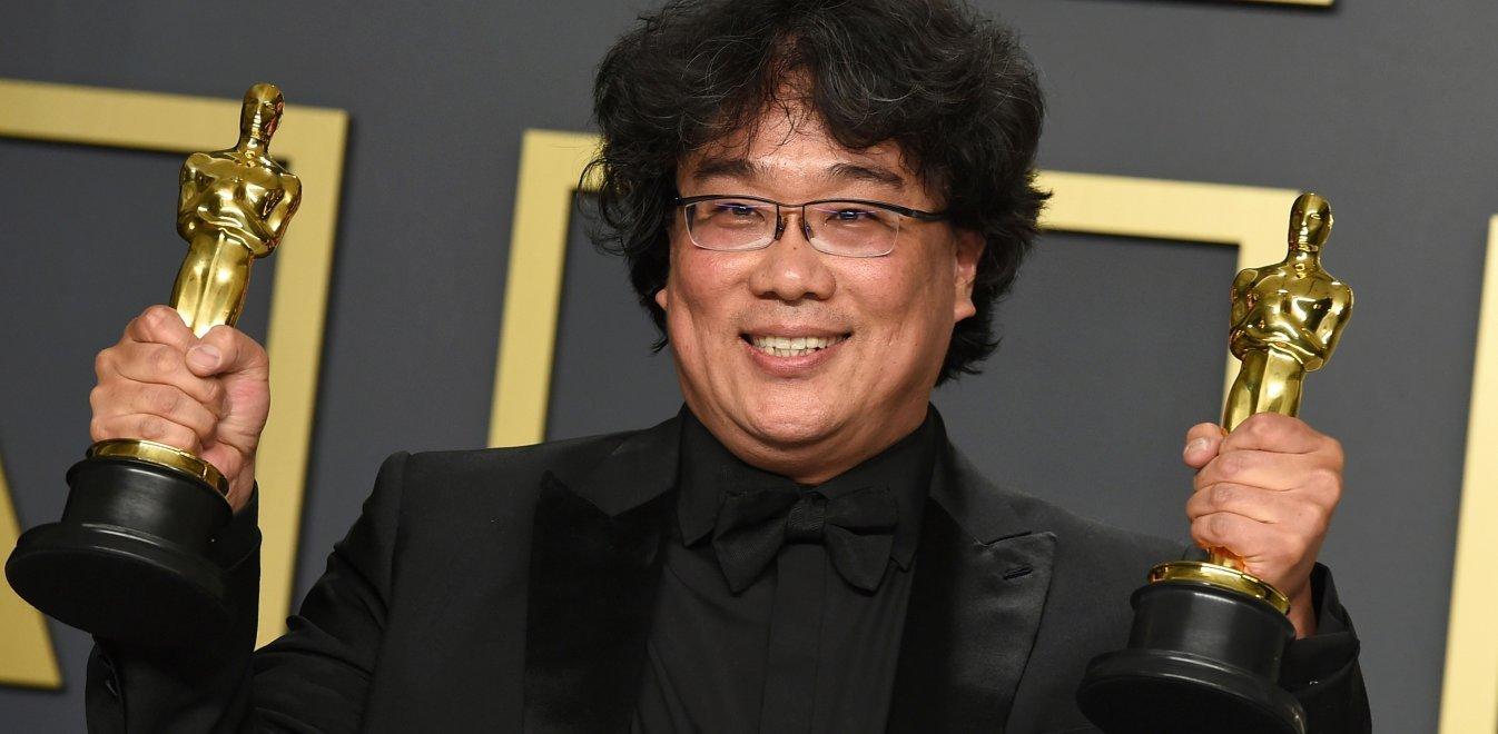 Οσκαρ 2020: Ιστορική ανατροπή με τα «Παράσιτα» στον θρόνο της καλύτερης ταινίας