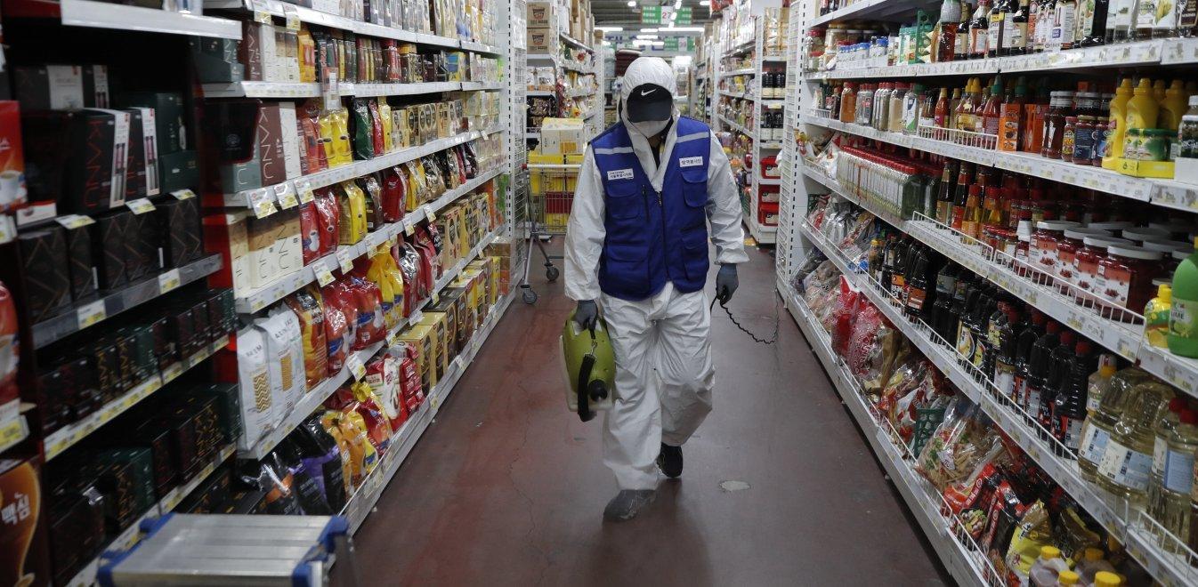 Σούπερ μάρκετ: Πότε ανοίγουν μετά το Πάσχα, τι αλλάζει στη μετακίνηση
