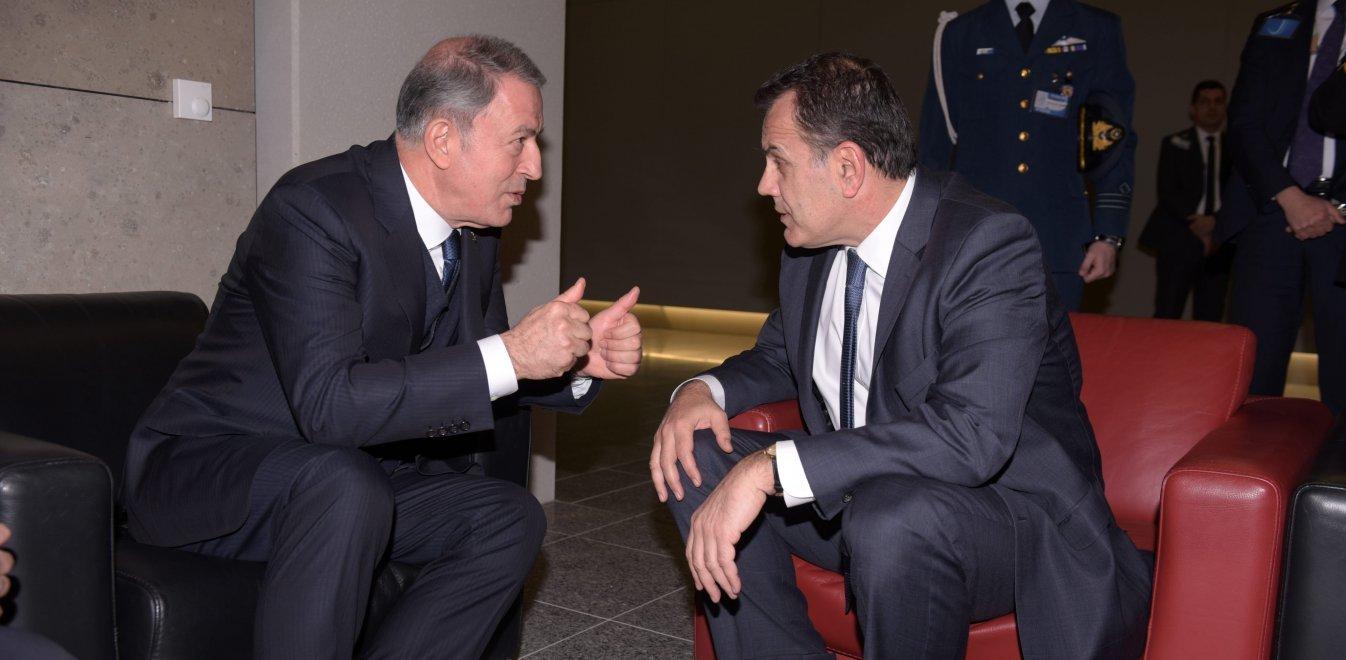 Ελλάδα - Τουρκία: Στο μενού η αποκλιμάκωση μέσω ΜΟΕ, πυκνώνουν οι παραβιάσεις