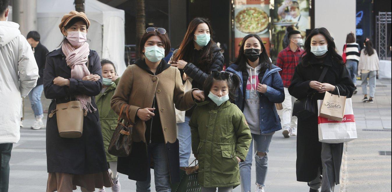 Κοροναϊός - Bloomberg: Πώς μπορούμε να αντιμετωπίσουμε μια πανδημία