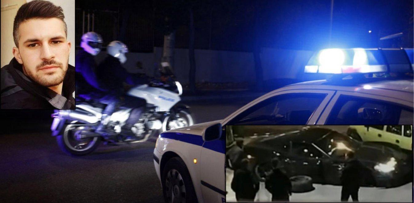 Γλυφάδα: «Τι έκανες ρε» φώναξαν στον οδηγό της Corvette - Βαρύ κατηγορητήριο