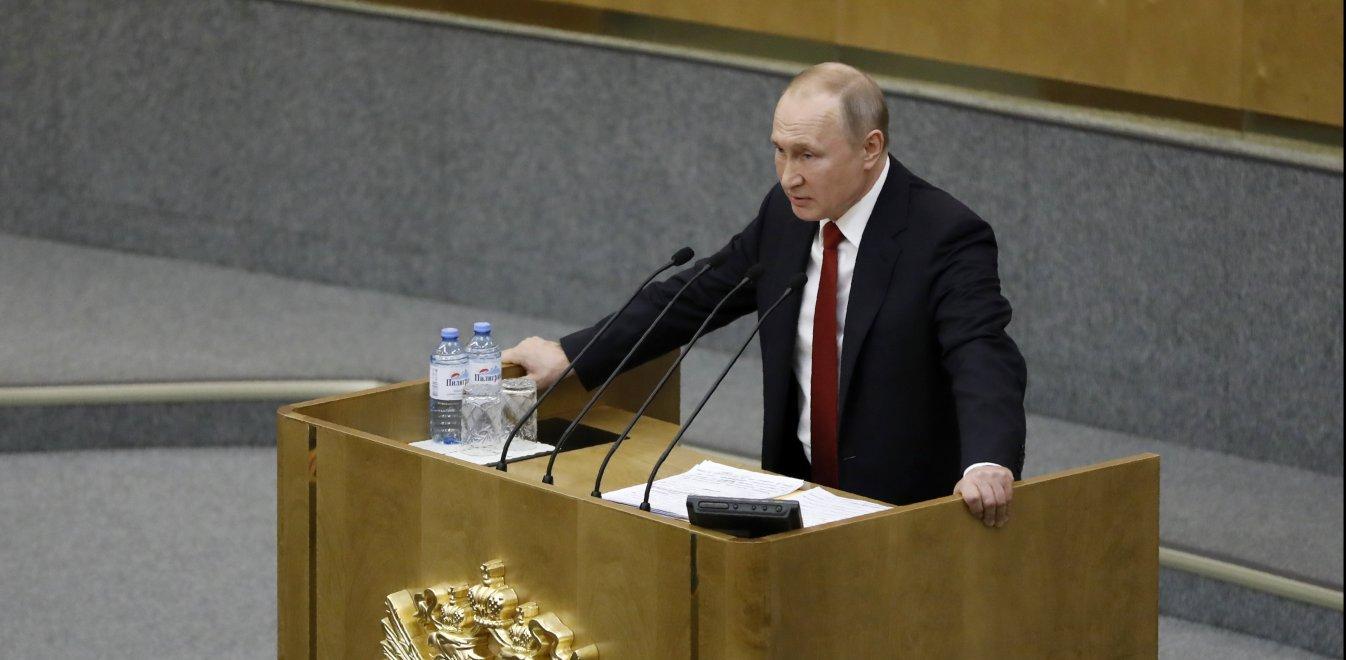 Ρωσία: Ο Πούτιν στέλνει επιδημιολόγους και γιατρούς στο Μιλάνο