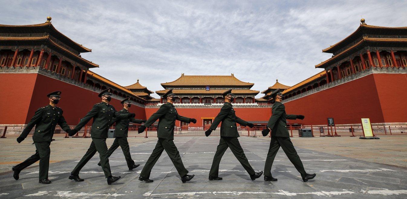 Κοροναϊός: «Πού είναι ο ασθενής μηδέν σας;» - Πήγαν οι ΗΠΑ τον Covid-19 στην Κίνα;